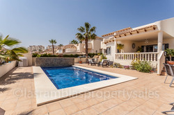 villa properties for sale Las Ramblas Golf508-2