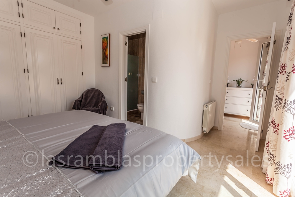 villa properties for sale Las Ramblas Golf508-23
