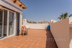 villa properties for sale Las Ramblas Golf508-21