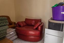 outdside store room