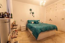 Bedroom 3 + en suite