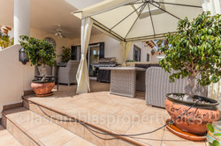 villa properties for sale Las Ramblas Golf508-4