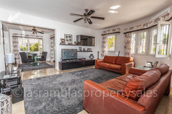 villa properties for sale Las Ramblas Golf508-10