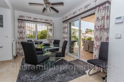 villa properties for sale Las Ramblas Golf508-17