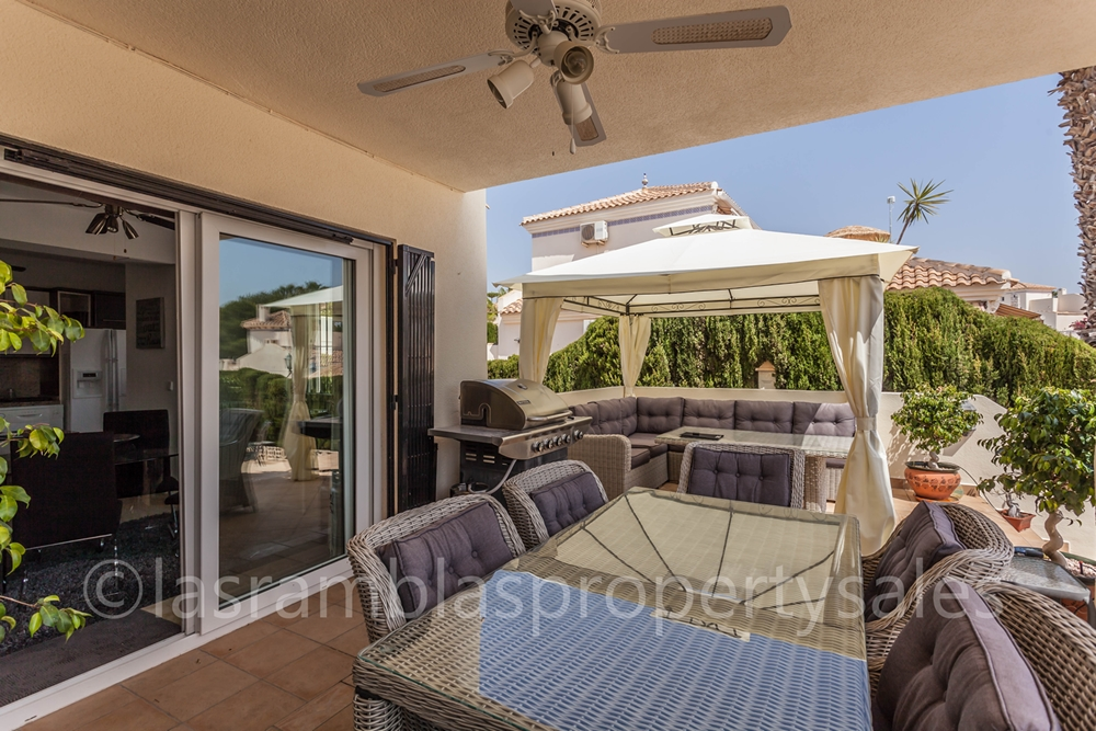 villa properties for sale Las Ramblas Golf508-6