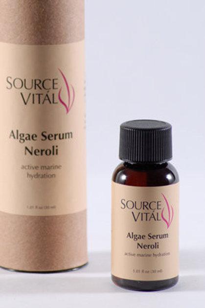 Algae Serum Rose- 1.01 oz