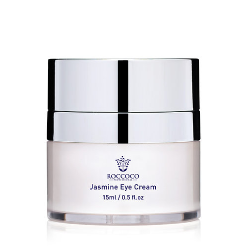 Jasmine Eye Cream