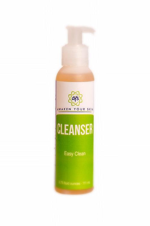 Easy Clean Cleanser