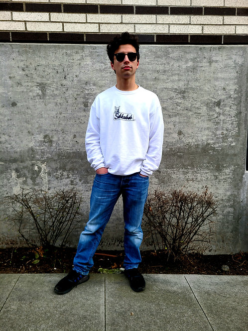 Corgi Sweater