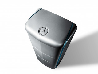 Mercedes-Benz Launches a US Energy Storage Company