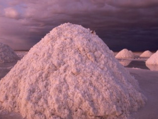 Tesla, Apple and Uber Push Lithium Prices Even Higher