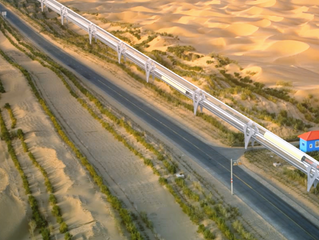 The Hyperloop: 11 things to know