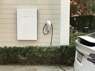 Tesla's Powerwall 2 packs over twice the energy storage