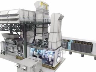 Southern California Edison to unveil a battery storage-gas turbine hybrid