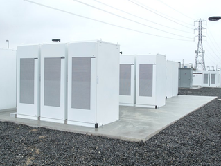 Tesla quietly brings online its massive – biggest in the world – 80 MWh Powerpack station with South