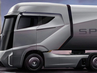 Tesla Semi: analyst warns truck makers not to laugh, Tesla's electric truck is going to be disruptiv