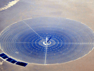 SolarReserve to build 390 MW solar thermal facility with energy storage in Chile