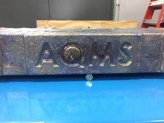 Aqua Metals Produces First AquaRefined Lead at World's First AquaRefinery