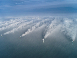Denmark Generated Enough Wind Energy To Power All Its Electricity Needs On Wednesday