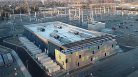 Battery storage as peaking capacity: How Alamitos changed the game for California