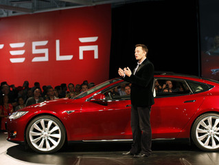How Tesla came out of nowhere and reinvented the car as we know it