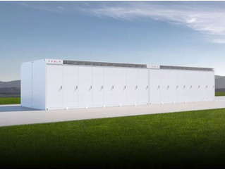 Tesla's Megapack battery is big enough to help grids handle peak demand