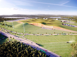 Northvolt plans Europe's answer to the Gigafactory