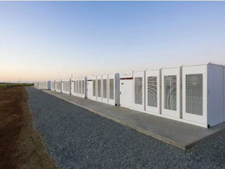 Challenges Remain in Understanding Energy Storage as an Investment