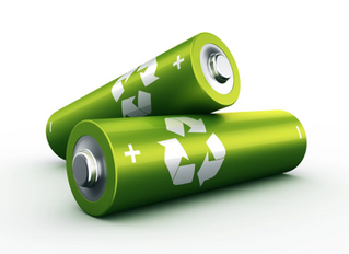 Cobalt-free battery leans on nickel for extra energy storage