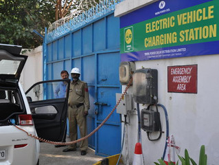 India's Tata to build 1,000 electric vehicle charging spots