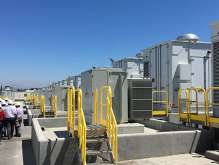 The 10 Stories That Defined Energy Storage in 2017