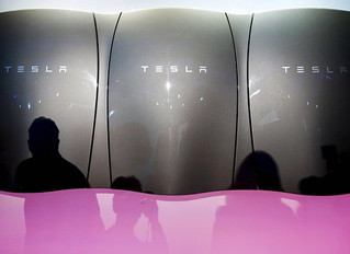 """""""From liquid air to supercapacitors, energy storage is finally poised for a breakthrough"""""""