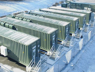 EDF Plans to Invest $10B in Energy Storage by 2035