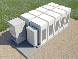 AMS to install 7MW of Tesla Powerpacks at California water utility