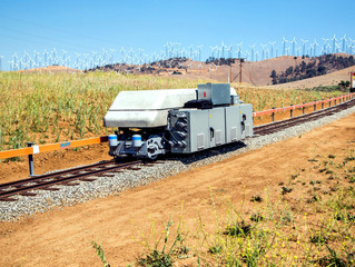 Forget Elon's Batteries—Fix the Grid With a Rock-Filled Train on a Hill WIRED