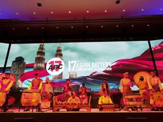 ABC - Kuala Lumpur:  September 2017