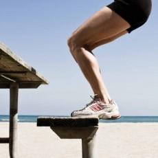 Pliometrija za triatlonce in tekače