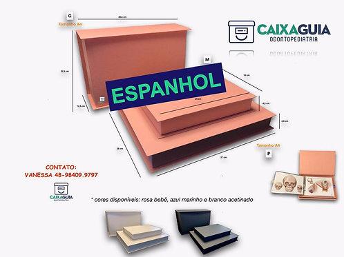 Caixa Guia -Versión en español
