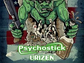URIZEN Joins NEKROGOBLIKON and PSYCHOSTICK for North American Tour
