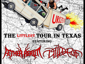 The Littlest Tour in Texas