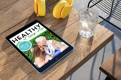 Healthy at Every Age! Guide