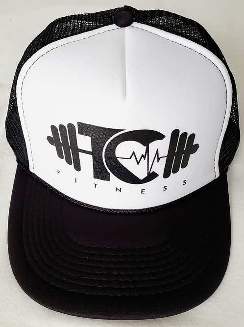 T.C. Fitness Logo Trucker Hat