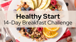 Start Your Day with a Protein-Packed Breakfast