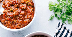Chili Made Easy