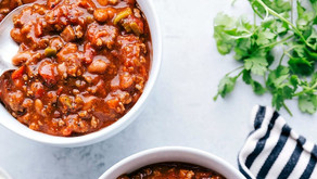 Chili Made Easy