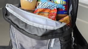 Backpack Snacks