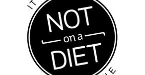 Ditch The Diet & Start Adjusting