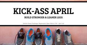 Build Stronger & Leaner Legs at Home