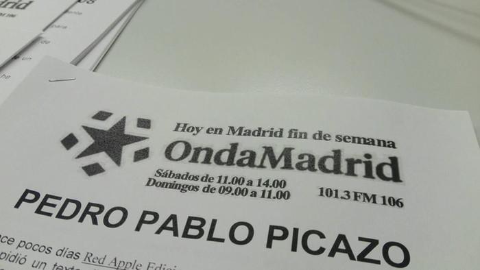 En Onda Madrid
