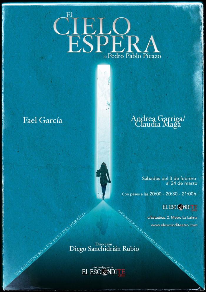 """Tercer mes de """"El Cielo Espera"""""""